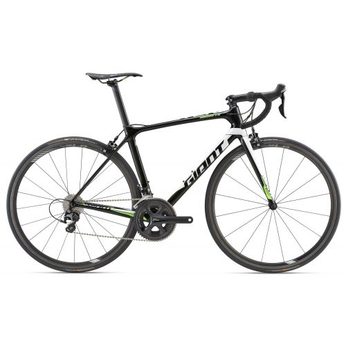 Vélo De Course Giant Tcr Advanced Pro 2 2018