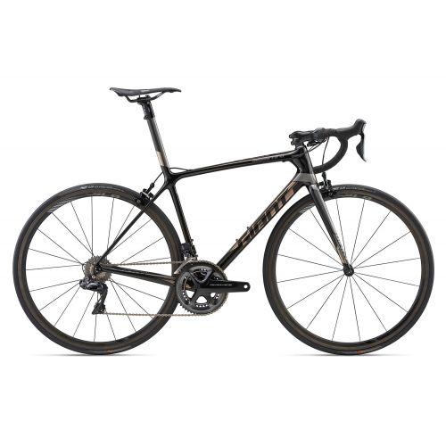 Vélo De Course Giant Tcr Advanced Sl 0 Da 2018