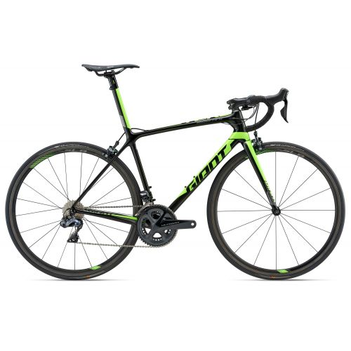Vélo De Course Giant Tcr Advanced Sl 1 2018