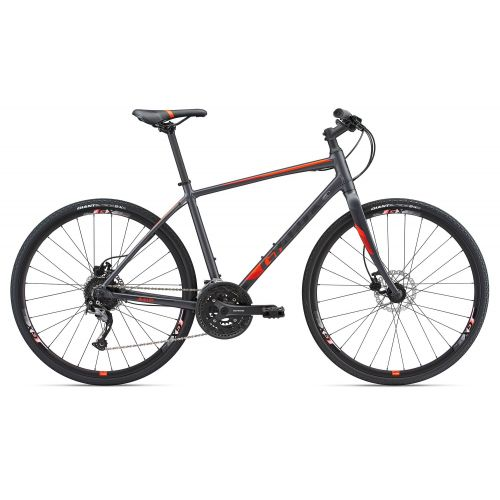 Vélo De Ville Giant Escape 1 Disc 2018