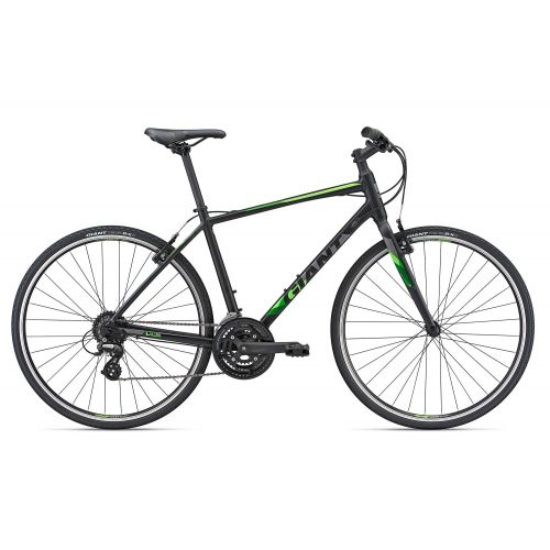 Vélo De Ville Giant Escape 2 2018