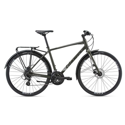 Vélo De Ville Giant Escape 2 City Disc 2018
