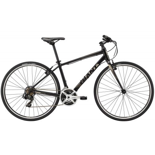 Vélo De Ville Giant Escape 3 2018
