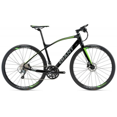 Vélo Fitness Giant Fastroad Slr 1 2018