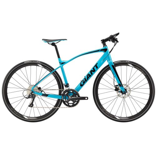 Vélo Fitness Giant Fastroad Slr 2 2018