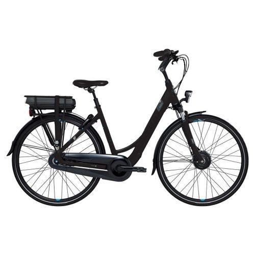Vélo De Ville Electrique Giant Ease E+ 2 2018