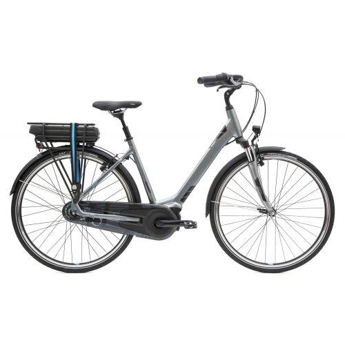 Vélo De Ville Electrique Giant Entour E+1 Lds 2018