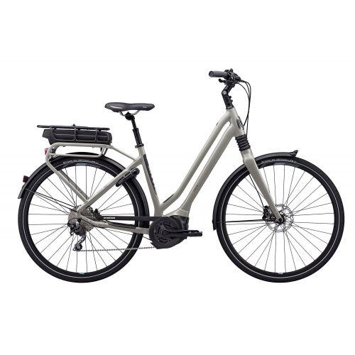 Vélo De Ville Electrique Giant Prime E+ 2 Lds 2018