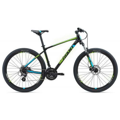 Vtt Semi-Rigide Giant Atx 1 2018