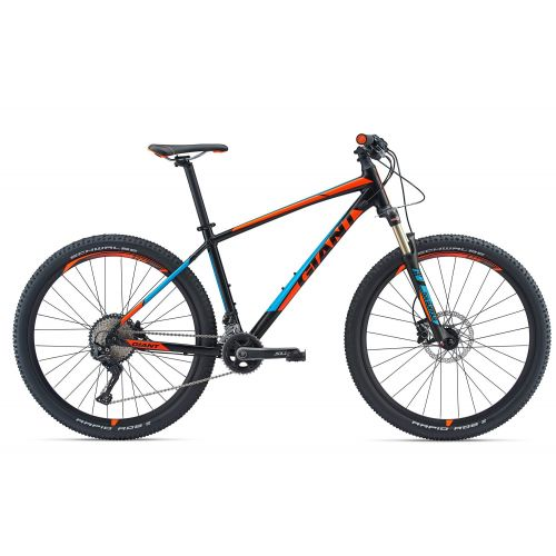 Vtt Semi-Rigide Giant Talon 0 2018