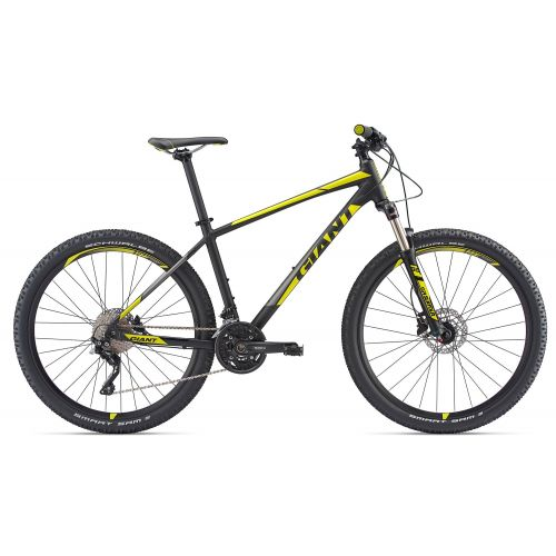 Vtt Semi-Rigide Giant Talon 1 2018