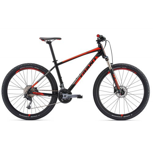 Vtt Semi-Rigide Giant Talon 2 2018