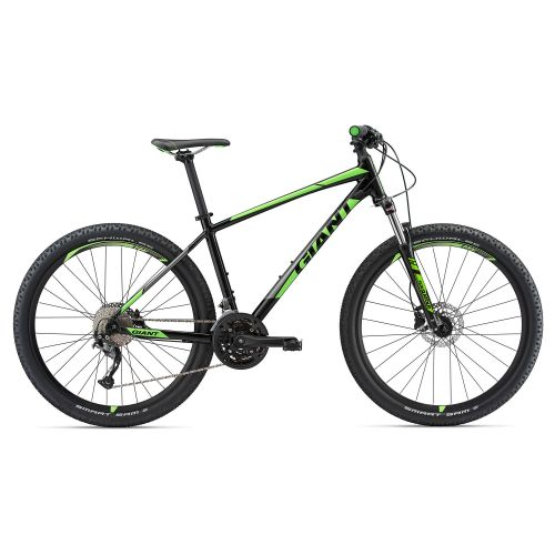 Vtt Semi-Rigide Giant Talon 3 2018