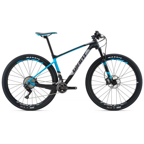 Vtt Semi-Rigide Giant Xtc Advanced 29Er 1.5 2018