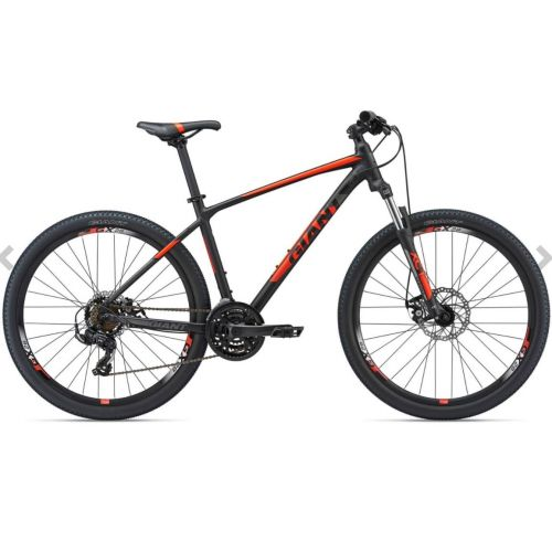 Vtt Semi-Rigide Giant Atx 2 - 26