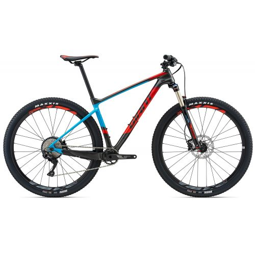 Vtt Semi-Rigide Giant Xtc Advanced 29Er 3 2018