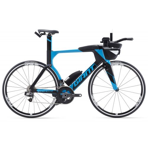 Vélo De Course Giant Trinity Advanced Pro 0 2017
