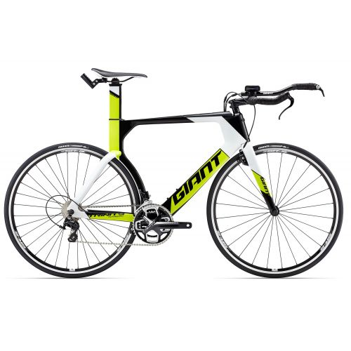 Vélo De Course Giant Trinity Advanced 2017