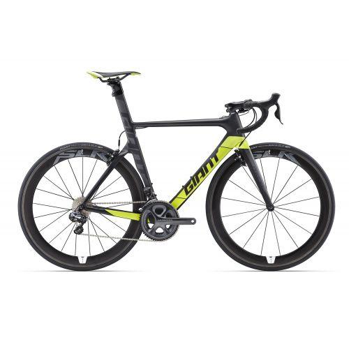 Vélo De Course Giant Propel Advanced Sl 1 2017