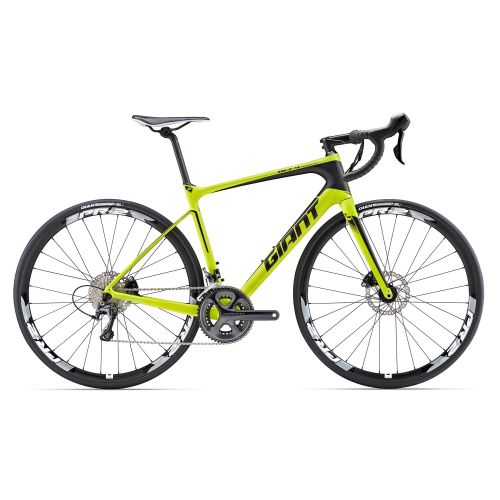 Vélo De Course Giant Defy Advanced 1 2017