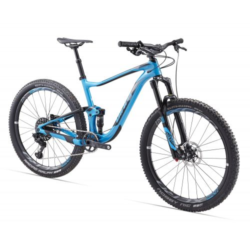 Vtt Tout-Suspendu Giant Anthem Advanced 0 2017