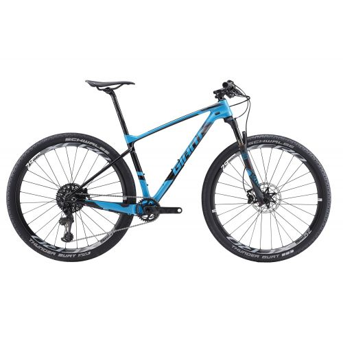 Vtt Semi-Rigide Giant Xtc Advanced 29Er 0 2017
