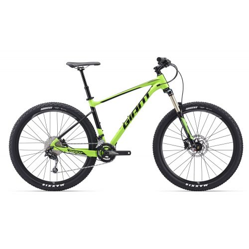 Vtt Semi-Rigide Giant Fathom 2 2017 reconduit 2018