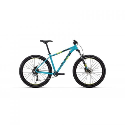Vtt Semi-Rigide Rocky Mountain Growler 20 Bleu/Jaune - 2018