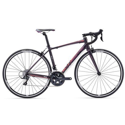 Vélo De Course Femme Liv Avail 1 - Violet Foncé