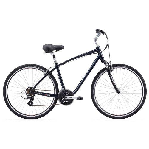 Vélo De Ville Giant Cypress - Bleu Foncé