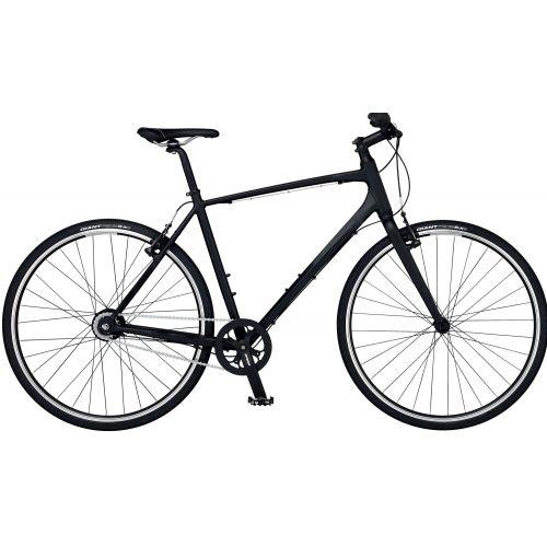 Vélo De Ville Giant Escape N8 - Noir