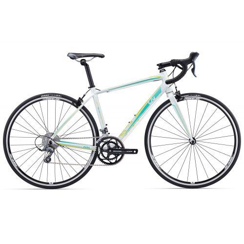 Vélo De Course Femme Liv Avail 3 - Blanc