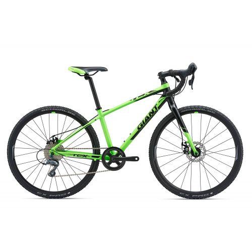 Vélo De Cyclo-Cross Enfant Giant Tcx Espoir 26 2018