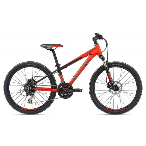 Vtt Semi-Rigide Enfant Giant Xtc Sl Jr 24 2018