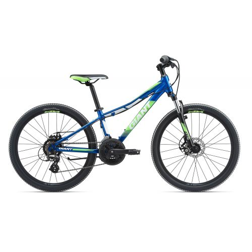 Vtt Semi-Rigide Enfant Giant Xtc Jr 1 Disc 24 2018