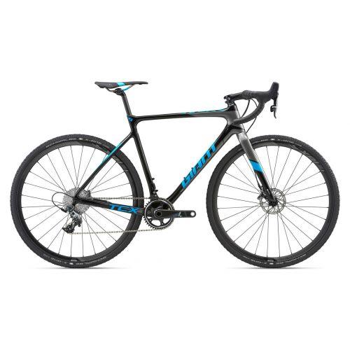 Vélo De Cyclo-Cross Giant Tcx Advanced Pro 1 2018