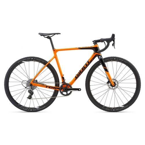 Vélo De Cyclo-Cross Giant Tcx Advanced Pro 2 2018