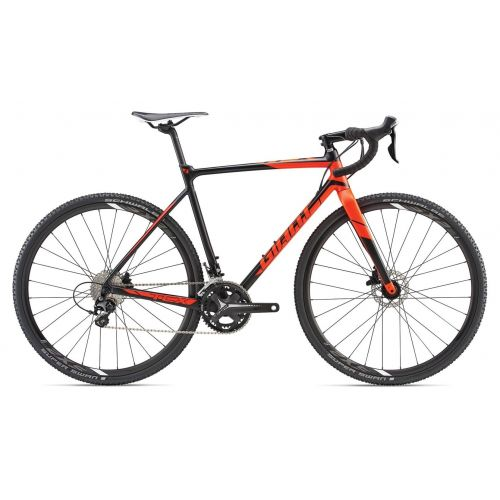 Vélo De Cyclo-Cross Giant Tcx Slr 2 2018