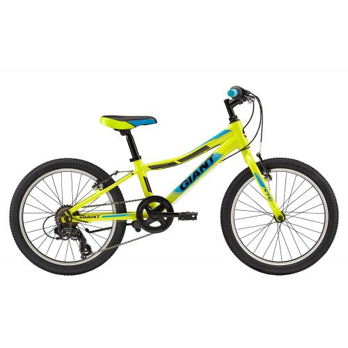 Vtt Semi-Rigide Enfant Giant Xtc Jr 20 Lite 2018
