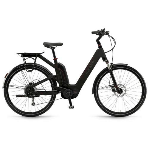 Vélo Electrique Winora Dyo 10 Einohr 500Wh 28