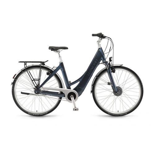 Vélo Electrique Winora Manto F7 Mono. 28