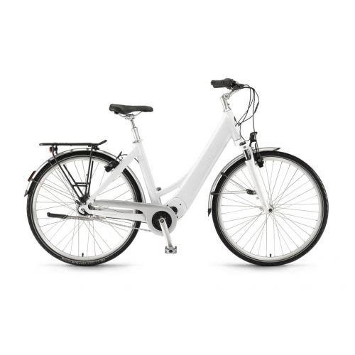 Vélo Electrique Winora Manto M7 Mono. 28