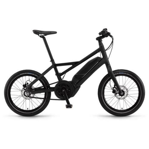 Vélo Electrique Winora Radius plain 400Wh 20