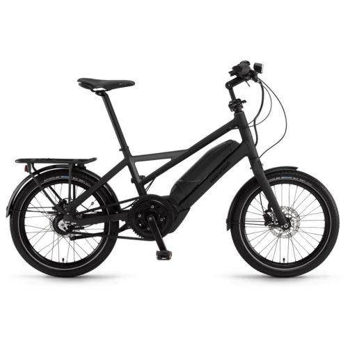 Vélo Electrique Winora Radius tour 500Wh 20