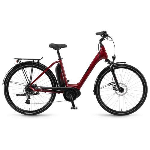 Vélo Electrique Winora Sima 7 monotube 400Wh 26