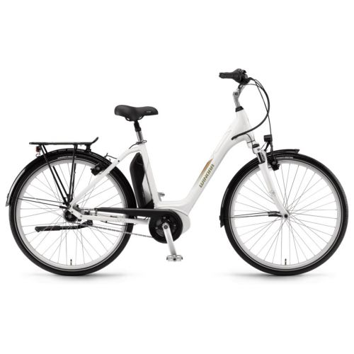 Vélo Electrique Winora Sima N7 monotube 400Wh 26
