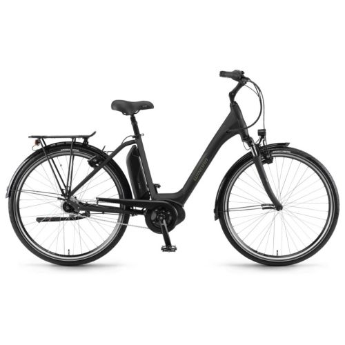 Vélo Electrique Winora Sima N7f monotube 300Wh 26