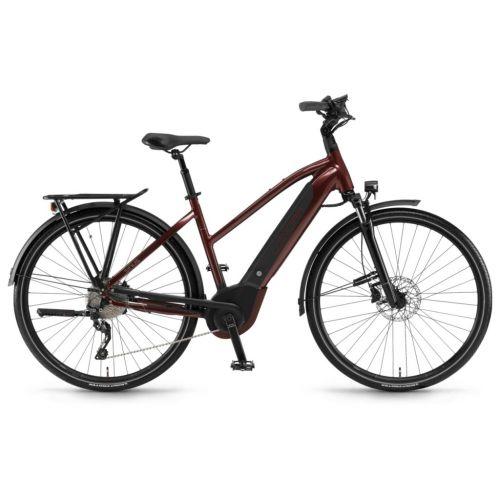 Vélo Electrique Winora Sinus i10 femme 500Wh 28