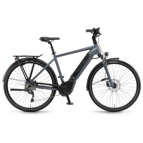 Vélo Electrique Winora Sinus i10 homme 500Wh 28