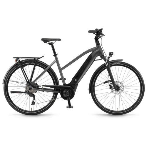 Vélo Electrique Winora Sinus i9 Femme 500Wh 28